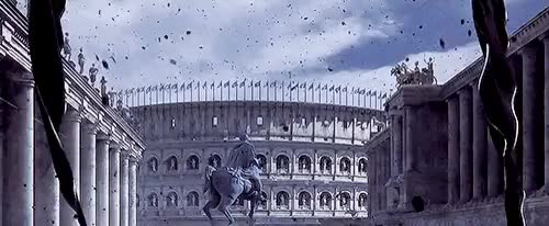 Watch and share Gladiator 2000 GIFs and Dreamworks GIFs on Gfycat