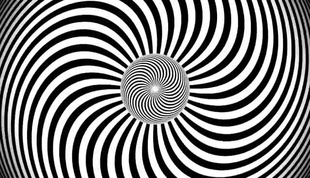 Watch and share Seriously Trippy Eye Trick Optical Illusion GIFs on Gfycat