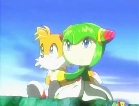 Watch and share Sonic X GIFs on Gfycat