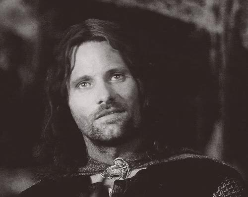 Watch Aragorn GIF by Mikhail (@mishabuzov) on Gfycat. Discover more related GIFs on Gfycat