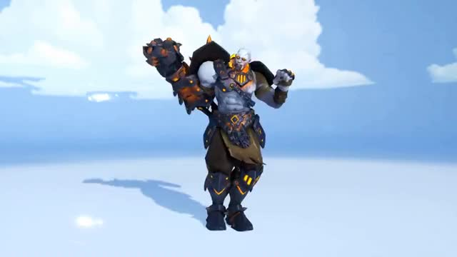 Watch and share Anniversary GIFs and Overwatch GIFs on Gfycat