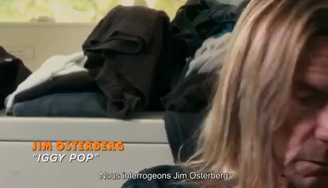 Watch and share GIMME DANGER - Bande Annonce VOST GIFs on Gfycat