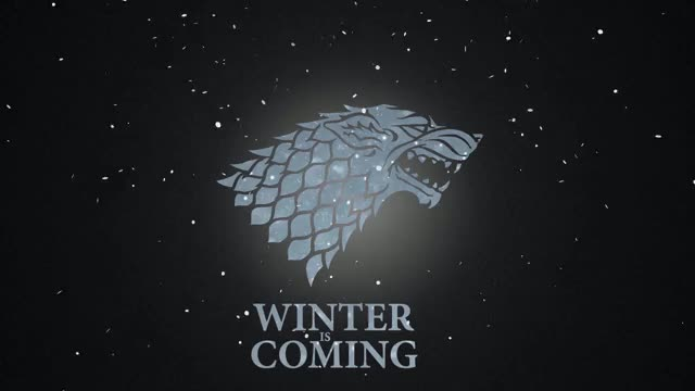 Watch Stark Sigil GIF by @thecgworld on Gfycat. Discover more game of thrones, sigil, stark GIFs on Gfycat