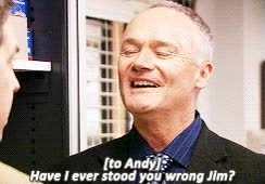 Watch this trending GIF on Gfycat. Discover more creed bratton GIFs on Gfycat
