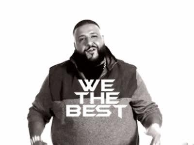 Dj Khaled, key, keys, major key, We the best - DJ Khaled GIFs