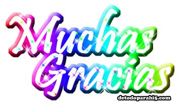 Watch and share Jan 21, 2014 2:22:50 GMT -2  @maria Said:FELICIDADES, Rikki :)... 17.000 Mensajes...   Muchas Gracias, Maria.. GIFs on Gfycat