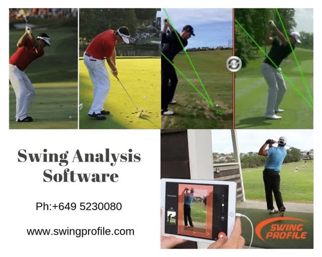 Watch and share Swing Analysis Software GIFs by Swing Profile on Gfycat