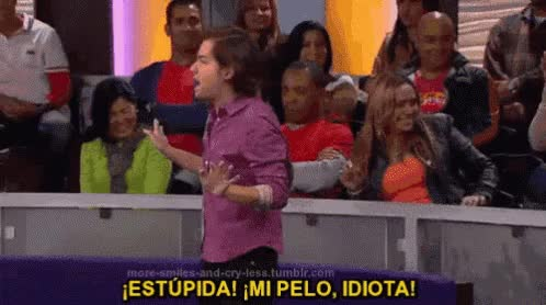 Watch The popular Estupida Mipelo GIF on Gfycat. Discover more related GIFs on Gfycat