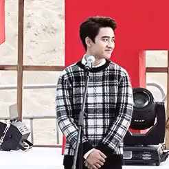 Watch Surprised GIF on Gfycat. Discover more d.o, dyo, exo, kyungsoo, mine GIFs on Gfycat