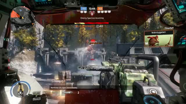 Watch Titanfall 2 2019.03.09 - 00.39.56.03.DVR Trim GIF by @roodle on Gfycat. Discover more titanfall2 GIFs on Gfycat