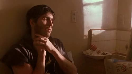 Watch this trending GIF on Gfycat. Discover more jerry, jim caviezel, pay it forward GIFs on Gfycat