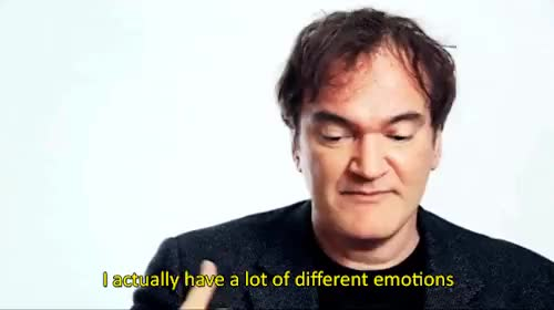 Watch this trending GIF on Gfycat. Discover more quentin tarantino GIFs on Gfycat