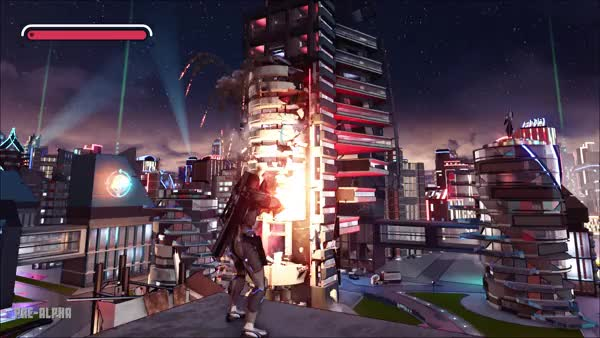 Watch and share Crackdown3 GIFs and Crackdown GIFs by crackdown on Gfycat
