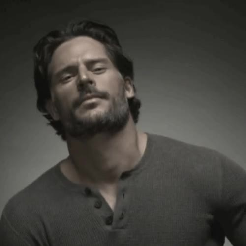 Watch ac abb joemag GIF on Gfycat. Discover more joe manganiello GIFs on Gfycat