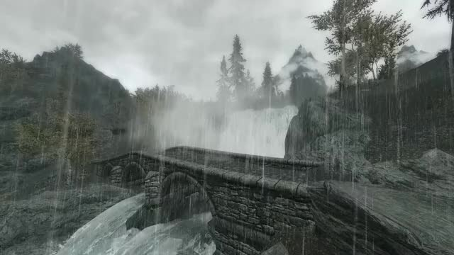 Watch Skyrim Mod GIF on Gfycat. Discover more rainphysics, skyrim mod, skyrim mods GIFs on Gfycat