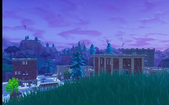 Watch and share Tilted Towers GIFs and Fortnite GIFs on Gfycat