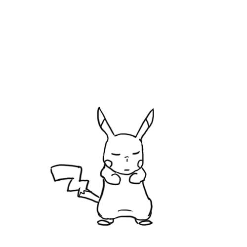 Watch and share Animation GIFs and Pikachu GIFs on Gfycat