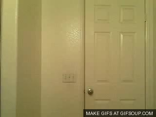 Watch opening door GIF on Gfycat. Discover more related GIFs on Gfycat