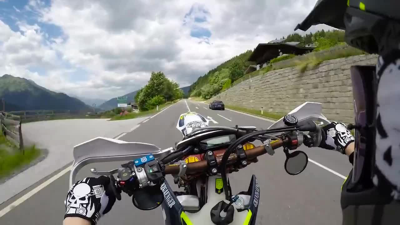 Next Level ft. Querly | Supermoto Lifestyle GIFs
