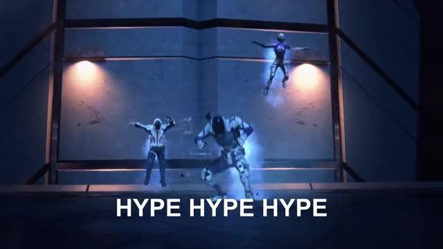 Watch and share Mass Effect 4 GIFs by violetgekko on Gfycat