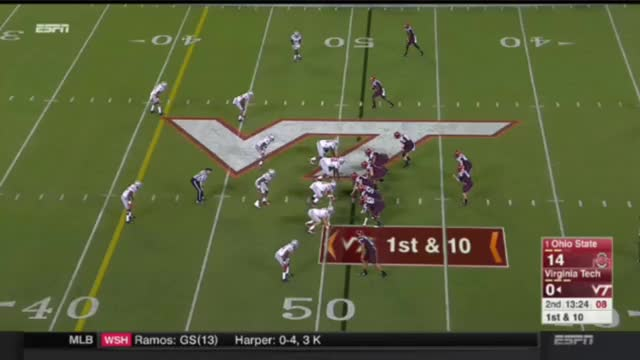 Watch Hokies Wheel GIF by jumbolove on Gfycat. Discover more related GIFs on Gfycat