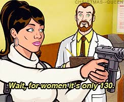 Watch archer GIF on Gfycat. Discover more related GIFs on Gfycat
