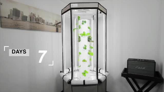 Aerospring Kickstarter - Full length