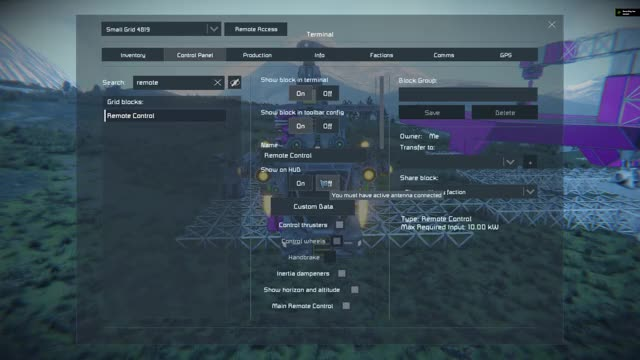 Watch and share Space Engineers 2018.07.10 - 14.16.09.02 GIFs by deepfriedsatire on Gfycat