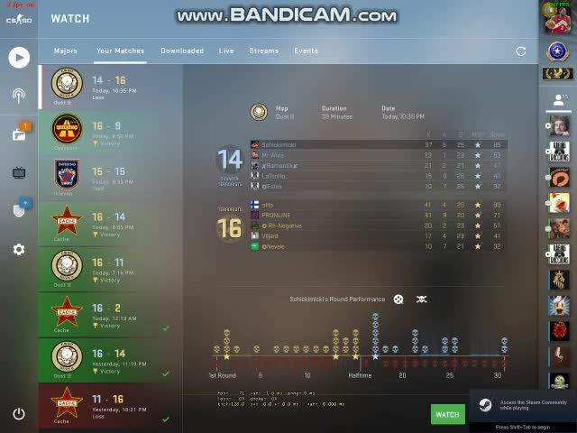 Watch and share Csgo 2019-05-25 23-23-48-720 GIFs on Gfycat