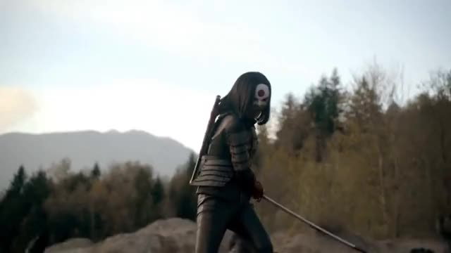 Watch Katana GIF on Gfycat. Discover more related GIFs on Gfycat