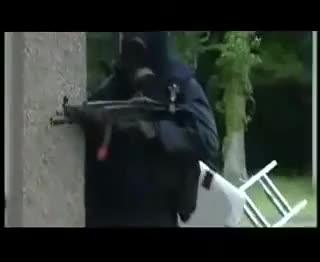 SAS Entry Method