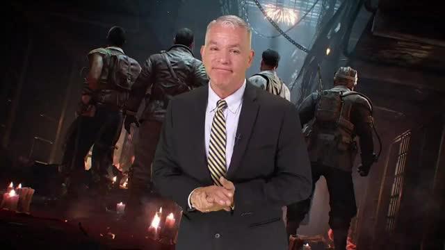 Dear Call of Duty COD Zombie Fans