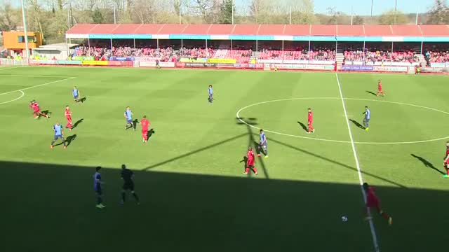 Watch HIGHLIGHTS | Crawley Town 3-0 Leyton Orient GIF on Gfycat. Discover more related GIFs on Gfycat