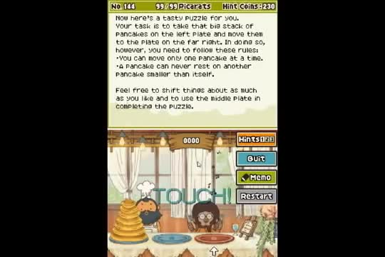 Watch Let's Play Professor Layton and the Diabolical Box - Part 48 (reddit) GIF on Gfycat. Discover more related GIFs on Gfycat