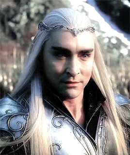 bitchin', botfa, botfa spoilers, edits, elevenking, gifset, king thranduil, lee pace, lord of the rings, lotr, movies, mystuff, smirk, sorry not sorry for my spam, the hobbit, the hobbit: the battle of the five armies, thranduil, tolkien,