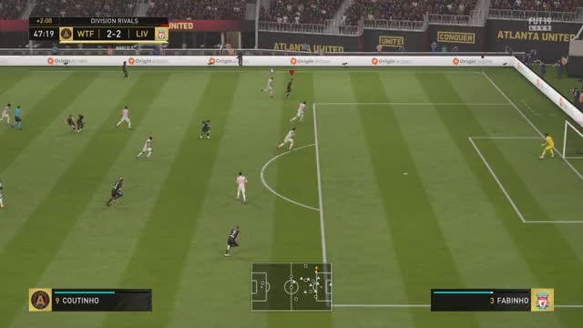 Watch and share Fifa GIFs by qaq0109 on Gfycat