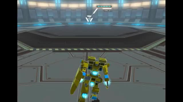 Watch Certain armaments allow you to move while using them, albeit slowly! This is called 'bracing'! GIF by Garrison: Archangel (@garrisonarchangel) on Gfycat. Discover more Garrison Archangel, fighting game, mecha GIFs on Gfycat