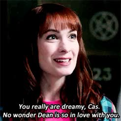 Watch i made my choice a long time ago GIF on Gfycat. Discover more Felicia Day, cas x charlie, charlie, dean and charlie, deancas, deancasedit, destiel, destiel au, edit, gif, mrsfitzgerald, ninetypercentgrace, omgdean, photoset, spnedit, supernatural GIFs on Gfycat
