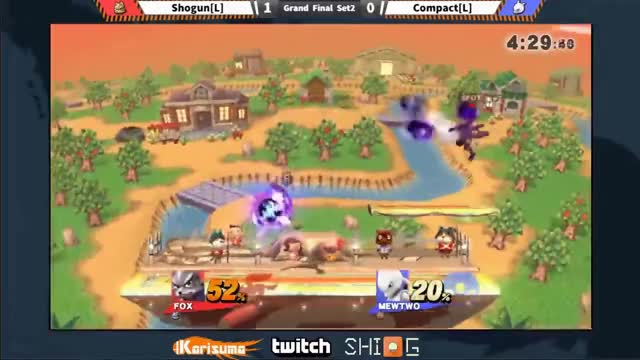 Watch what GIF on Gfycat. Discover more combo, emg, evenmatchupgaming, fighting, plays, smash, ssbm, ten, top, video GIFs on Gfycat