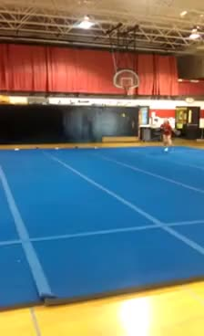 Watch and share Cheering GIFs and Tumbling GIFs on Gfycat