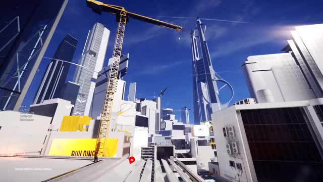 Watch and share Mirror's Edge GIFs and Mirrorsedge GIFs by bsm. on Gfycat