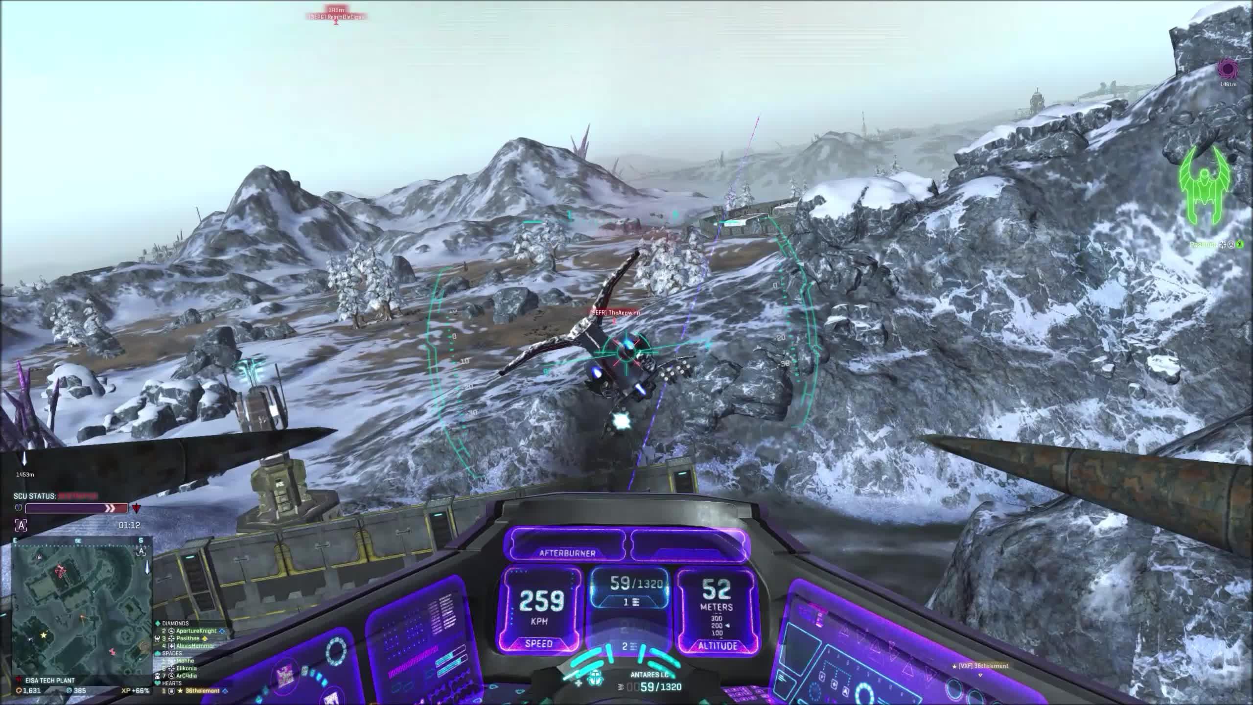 PS2, PS:A, PSA, Planetside, Planetside 2, Planetside Arena, Planetside2, I save you Senpai GIFs
