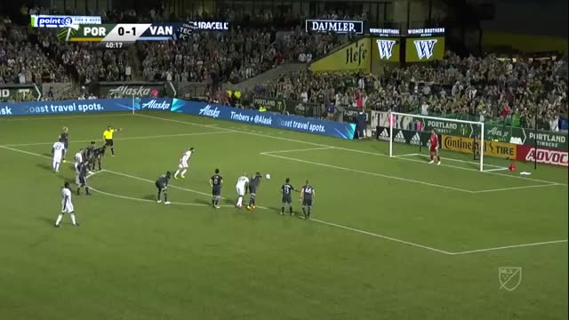 Watch and share Valeri Miss Portland V Vancouver 11aug2018 GIFs by C.I. DeMann on Gfycat