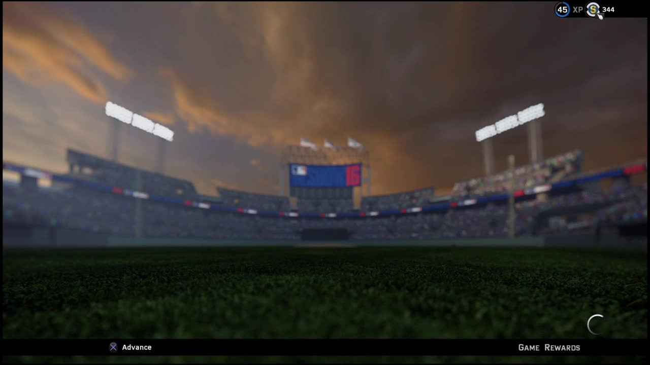 mlbtheshow, ps4share, sony interactive entertainment, Madison Bumgarner End Game Reward in Diamond Dynasty! GIFs