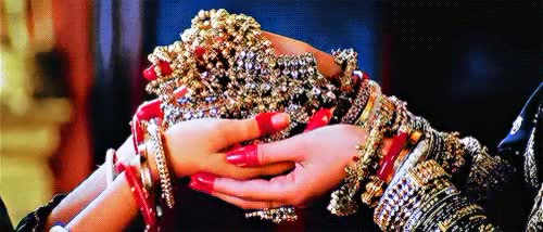 Watch this jewelry GIF on Gfycat. Discover more 1000notes, aishwarya rai, bollywood, devdas, earrings, gifs, gold, india, indian, indian jewelry, jewelry, jewerly, love, necklace, silver GIFs on Gfycat