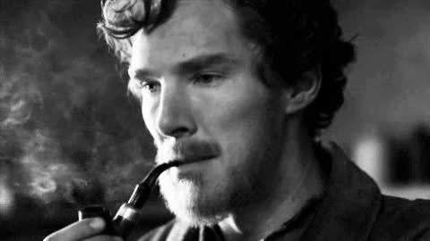 Watch Pipe GIF on Gfycat. Discover more benedict cumberbatch GIFs on Gfycat