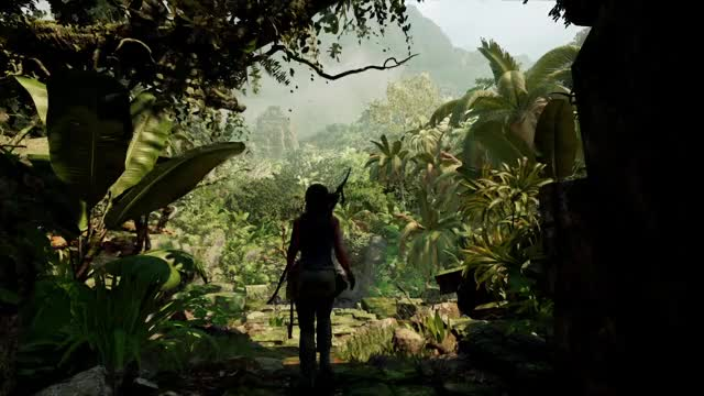 Watch and share Crystal Dynamics GIFs and Eidos Montreal GIFs by klobrille on Gfycat