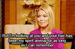 Watch this kelly ripa GIF on Gfycat. Discover more *, HOW DO YOU FAB CHRISTINE, ME TOO KELLY, SERIOUSLY I NEED TO KNOW, christine baranski, how do you fab christine, itsaliciatime, kelly ripa, live with kelly and michael, me too kelly, merylstreeeps, michael strahan, seriously i need to know GIFs on Gfycat