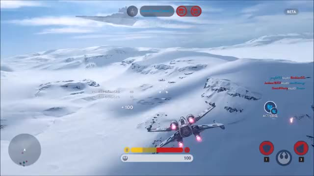 Watch and share Battlefront GIFs by molle on Gfycat