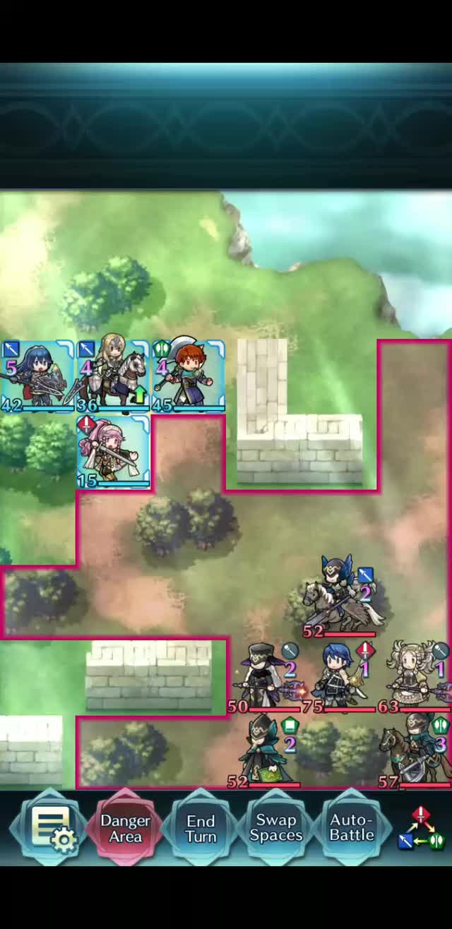 Watch One Turn Chrom Lissa Infernal BHB Autobattle Fast GIF by @ardx33 on Gfycat. Discover more related GIFs on Gfycat